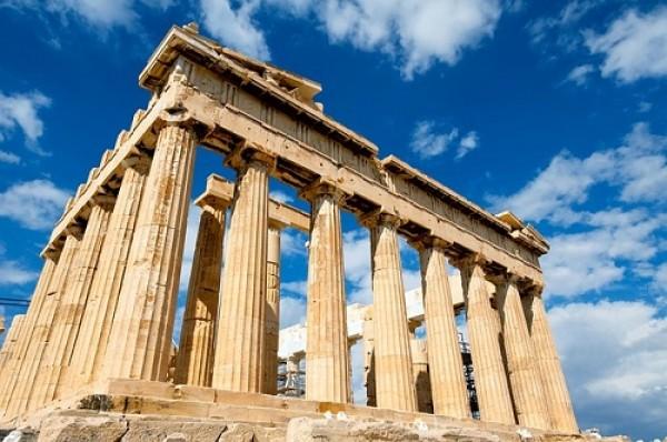 Co trzeba zobaczyć w trakcie wyprawy do Grecji?