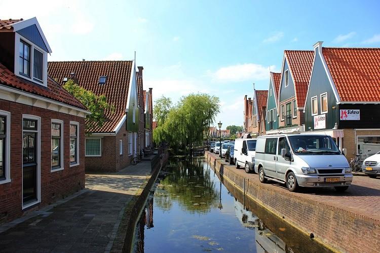 Królestwo Niderlandów