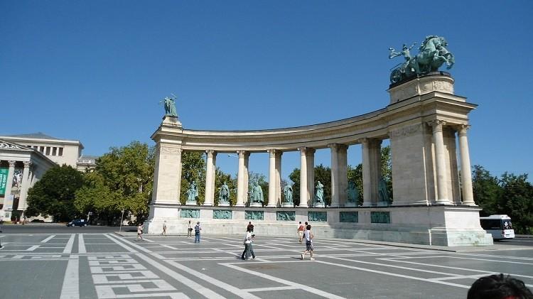 Zwiedzanie stolicy Węgier w trzy doby